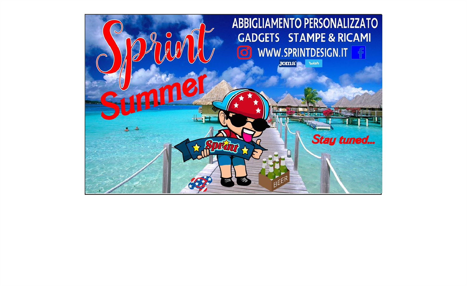Summer Sprint